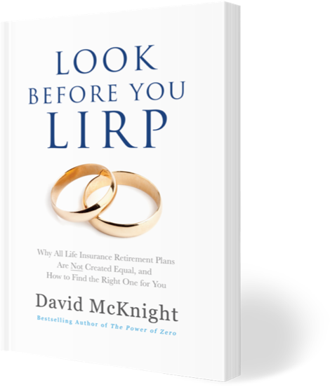 Look Before You Lirp book