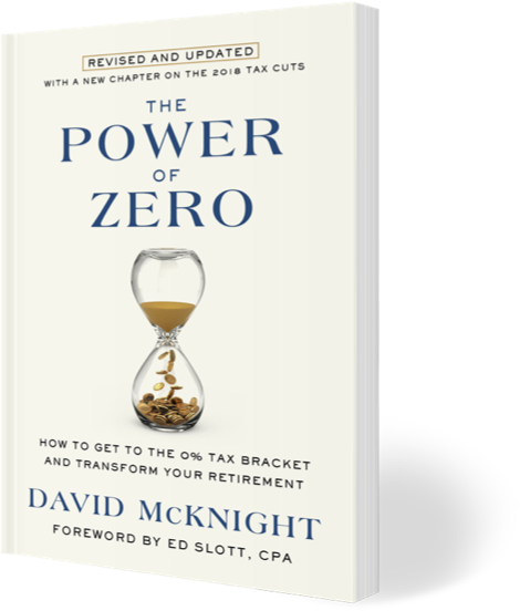The Power Of Zero book