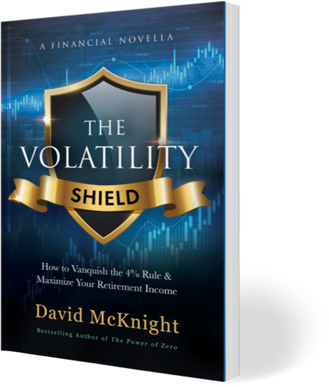 The Volatility Shield book
